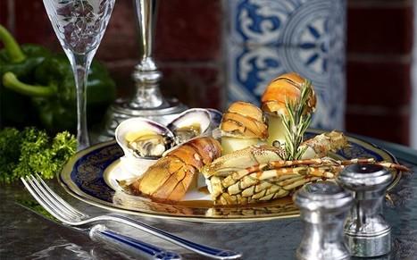 Macau's unique gastronomic delights - Telegraph | Gastronomia macaense | Scoop.it