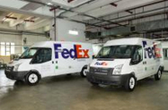 FedEx Launches All-Electric Vehicle Fleet in Hong Kong | Smart City Evolutionary Path | Scoop.it