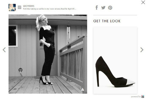 4 Ways Visual Content Can Enhance Your Ecommerce User Experience | AboutEcommerce | Scoop.it