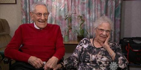 Advice from the longest-married couple in the U.S. | INTRODUCTION TO THE SOCIAL SCIENCES DIGITAL TEXTBOOK(PSYCHOLOGY-ECONOMICS-SOCIOLOGY):MIKE BUSARELLO | Scoop.it