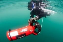 » Des plongeuses s'attaquent au passage du Nord-Ouest | #Arctique #pno #Canada #Nunavut | Hurtigruten Arctique Antarctique | Scoop.it