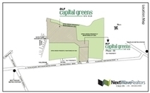 DLF Capital Greens - Resale Price, Phase 1,2,3,4 New Delhi | Real Estate | Scoop.it