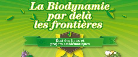 La biodynamie par-delà des frontières | Agriculture Biologique | Scoop.it