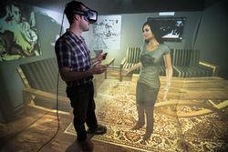 La réalité virtuelle pour tous - L'Usine Nouvelle | Fabrication numérique & réalité virtuelle | Scoop.it
