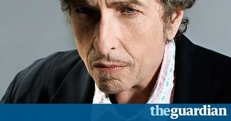Bob Dylan wins Nobel prize in literature 2016 – live updates and reaction | levin's linkblog: Arts Channel | Scoop.it