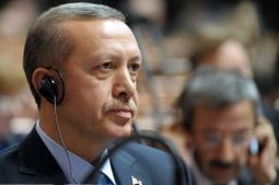 Erdogan's Zionism comments anger Israel, US - GlobalPost | The Indigenous Uprising of the British Isles | Scoop.it