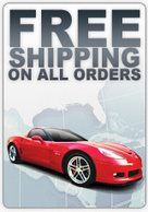 Corvette Exhaust Systems at CorvetteGuys.com - Free Shipping! | Corvette Parts & Repairs | Scoop.it