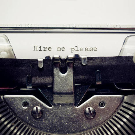 10 Phrases That Don't Belong in Your Cover Letter | Creatively Aging | Scoop.it