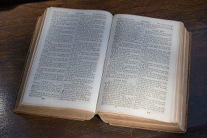 Ophef over Bijbelvertalingen Wycliffe - Kerknieuws - Kerk & Religie | Bijbel | Scoop.it