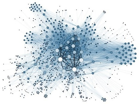 How Networks Are Revolutionizing Scientific (and Maybe Human) Thought | Guest Blog, Scientific American Blog Network | genus : innovation through collaboration | Scoop.it