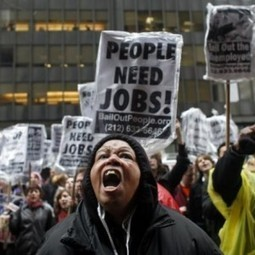 United States Unemployment Rate Falls To 8.1% During April | Only News | Scoop.it