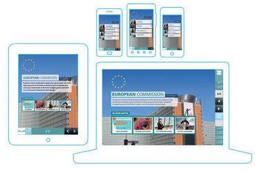 Maak zelf online digitale magazines voor smartphones, tablets en desktops met de software van Instant Magazine - Instant magazine | Tools for a Digital Worker | Scoop.it