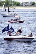 Lake Effect Boating - Muskegon Michigan | Lake Effect... Preservation & Development | Scoop.it