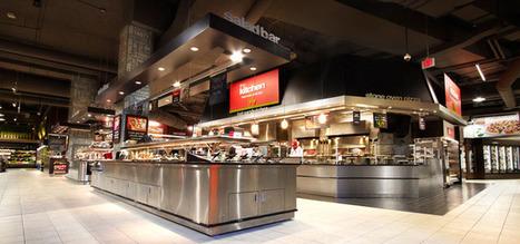 Longo's Brother Fruit Market, Toronto | Retail Design Review | Scoop.it
