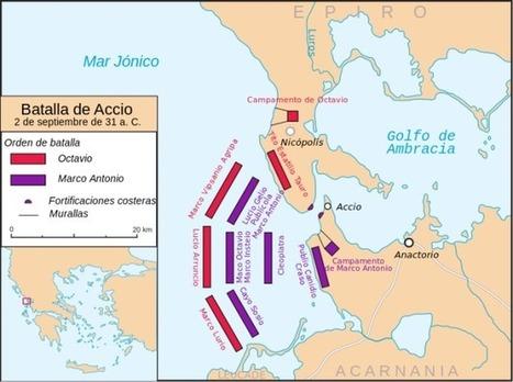 CLEOPATRA VII | Geografía e Historia | Scoop.it