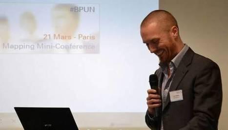 Mind Mapping Decision - Interview de Liam HUGHES fondateur de Biggerplate la librairie Mind Mapping partie 1 | François MAGNAN  Formateur Consultant | Scoop.it