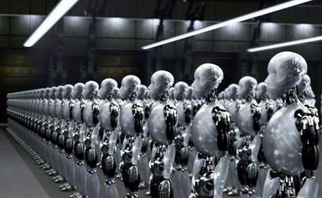 Rapyuta, le cerveau collectif des robots, est en ligne | Une nouvelle civilisation de Robots | Scoop.it
