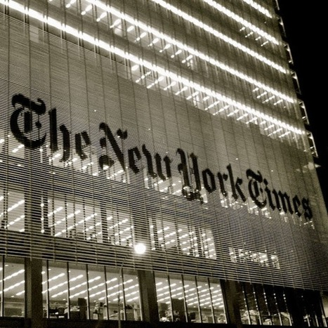 How NYT Could Have Shielded Itself From Hack Attack | MarketingHits | Scoop.it
