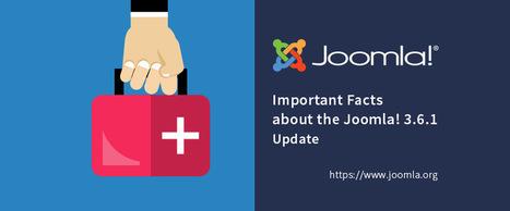 The Joomla! 3.6.1 Update | Joomla | Scoop.it