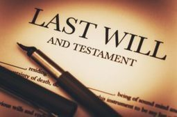 Do I Need a Lawyer to Make My Will? - Los Angeles Lawyer and Law Firm | Catanese & Wells | Equine Law | Scoop.it