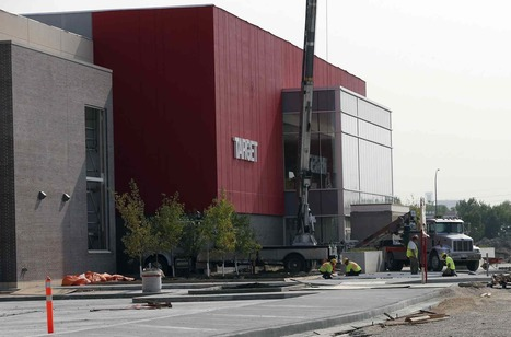 Cadillac Fairview purchases Polo Park Target store | Winnipeg Market Update | Scoop.it