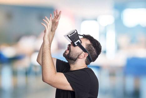 La réalité virtuelle dans le retail, c'est maintenant. La preuve par 5 ! | Fluidifier son parcours client crosscanal pour une expérience client positive | Scoop.it