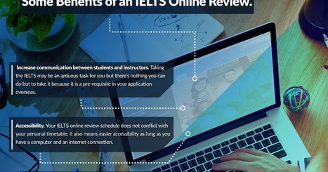 English Proficiency for Professionals: If You Will Read One Article About IELTS Online Review, Read This One | IELTS Writing Test Tips and Training | Scoop.it
