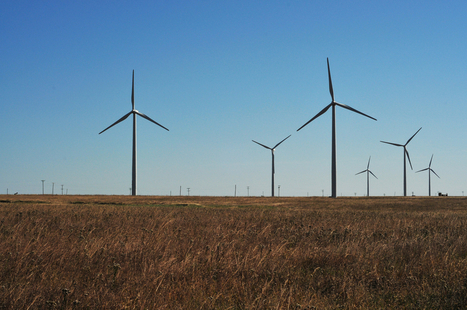 Kansas House Rejects Koch-Backed Push To Kill Clean Energy Law | Sustain Our Earth | Scoop.it