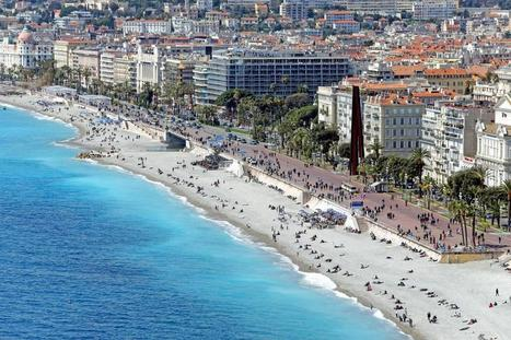 Cette ville des Alpes Maritimes arrive en tête des recherches de tourisme sur Internet devant Londres et Dubaï | Nice Tourisme | Scoop.it