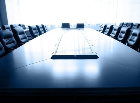 Founders: Here's how to build an effective board | Startup Founder's Lounge | Scoop.it