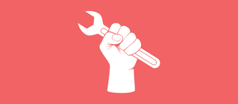20 recursos para convertirte en un gurú de Link Building | Herramientas de marketing | Scoop.it