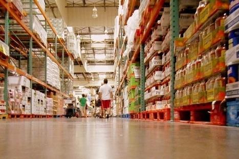 Buying in Bulk Creates More Waste | KCET (TV-Burbank, CA) | CALS in the News | Scoop.it