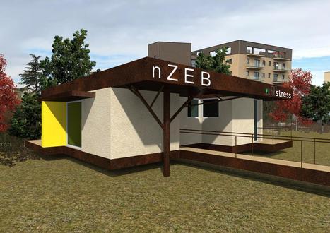 Edificio a consumo quasi zero  <br/>Sar&agrave; realizzato nel Beneventano | Edifici a Energia Quasi Zero | Scoop.it