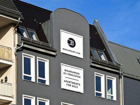 Berlin apartments - Berlin flats - Apartments for sale - Kreuzberg - Neukölln - Friedrichshain - Moabit Eigentumswohnungen - Real estate | Berlin | Scoop.it