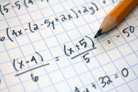 Elevenes matte-resultater stuper   Utdanning   Scoop.it