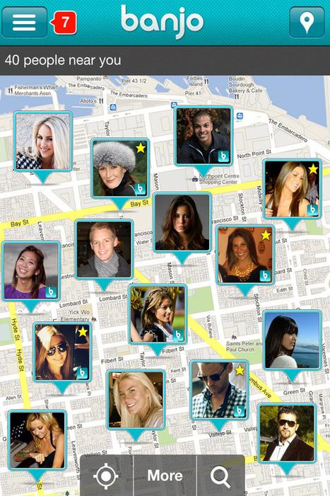 Les réseaux sociaux de demain | Ardesi - Web 2.0 | Scoop.it