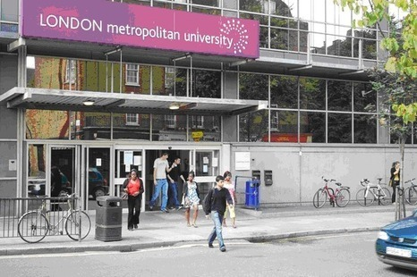 London Metropolitan University - foreign students where are you? | The Indigenous Uprising of the British Isles | Scoop.it