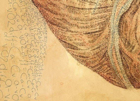Concrete Poetry | ASCII Art | Scoop.it