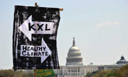 Senate Should Not Circumvent Keystone XL Pipeline Process | EcoWatch | Scoop.it