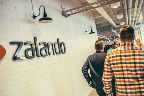 Résultats trimestriels : Zalando affiche plus de 33% de croissance en 2015 | Finances et entreprises | Scoop.it