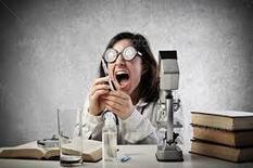El científico loco (¿o ya no?) | Bibliotecas y Documentación | Scoop.it
