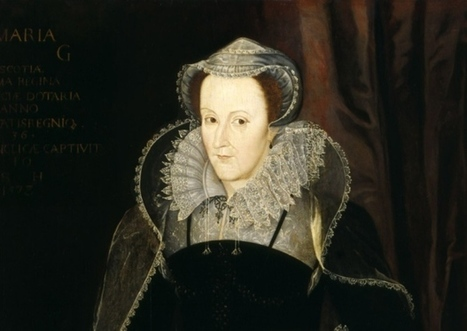 Mary, Queen of Scots to be honoured with festival | My Scotland | Scoop.it