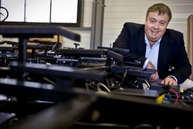 « Le cluster nous permet de développer le business en chassant en ... - Touléco : Actu eco Toulouse | Des robots et des drones | Scoop.it