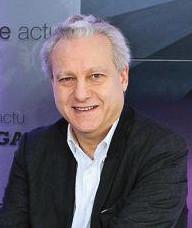 Yves Bigot: «TV5 Monde veut déringardiser l'image de la France» | DocPresseESJ | Scoop.it