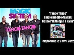 Single 2013: Magic System présente 'Mamadou' !! (audio) >Plus de hits sur notre webradio ! | cotentin webradio webradio: Hits,clips and News Music | Scoop.it