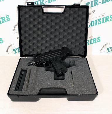 UZI Pistol, 22LR UZI Pistol 22 LR | Armurerie | Scoop.it