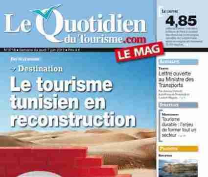 Net Managers veut protéger les internautes des réseaux sociaux - Le Quotidien du Tourisme | Mon CDT sur le Ouèbe | Scoop.it