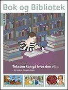 Litteraturformidling: Fylkesbibliotek med nasjonal kurspakke | Skolebibliotek | Scoop.it