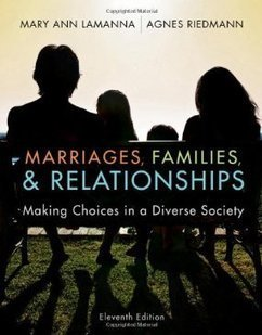 Testbank for Marriages Families and Relationships Making Choices in a Diverse Society 11th Edition by Lamanna ISBN 1111301549 9781111301545 | Test Bank Online | Test Bank Online Pdf Download | Scoop.it