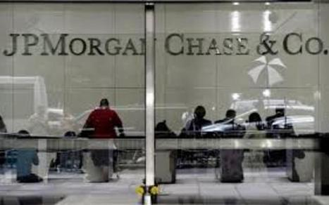 Les hackers de JPMorgan ont testé d'autres banques | #FinTech #Sécurité | Scoop.it